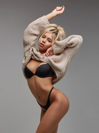 Rita - New arrivals - St. Petersburg (Russia)- saint-petersburg-escorts.com