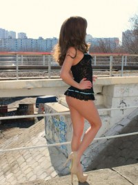 Linda - New arrivals - St. Petersburg (Russia)- saint-petersburg-escorts.com