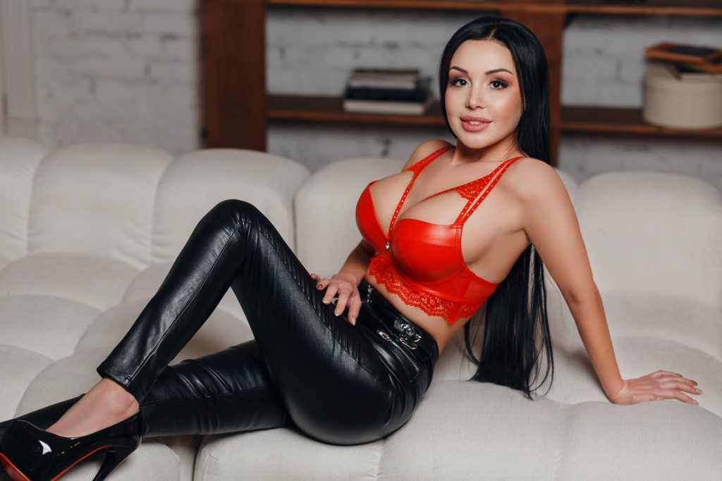 Escort in St. Petersburg - Zhenya