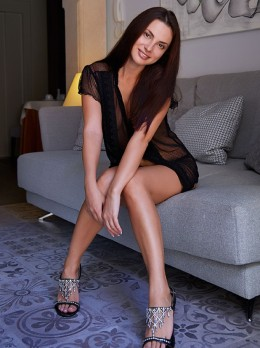 Liana - New arrivals - St. Petersburg (Russia)- saint-petersburg-escorts.com
