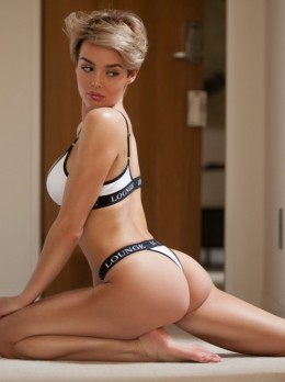 Alisa - New arrivals - St. Petersburg (Russia)- saint-petersburg-escorts.com